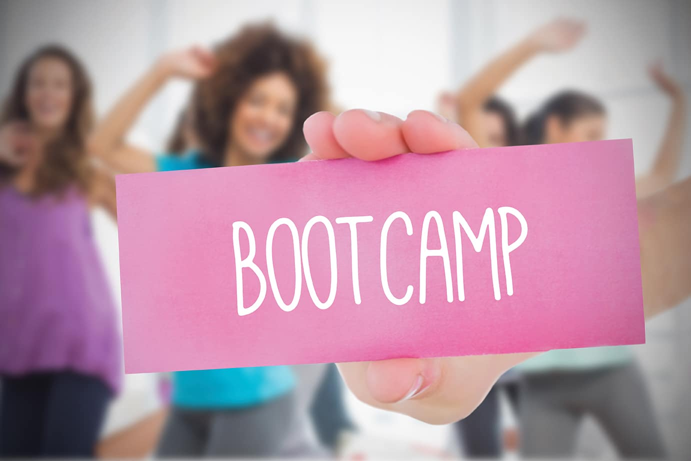 Bootcamp Luxembourg
